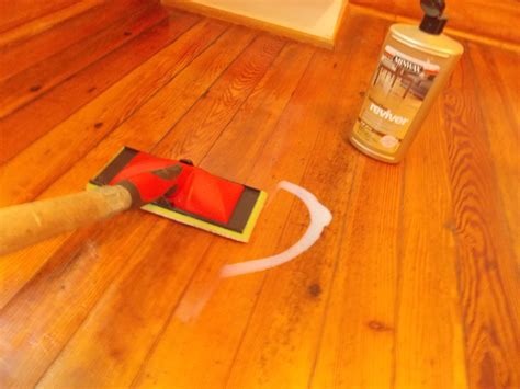 Minwax Floor Reviver by A Landing Rescue Minwax