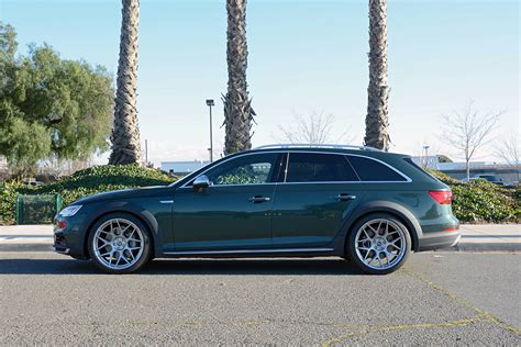 lower audi a4 b9 a4 coilovers or lowering springs when page 7