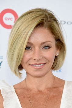 kelly rippa soft curls 1000 ideas about kelly ripa haircut on pinterest kelly