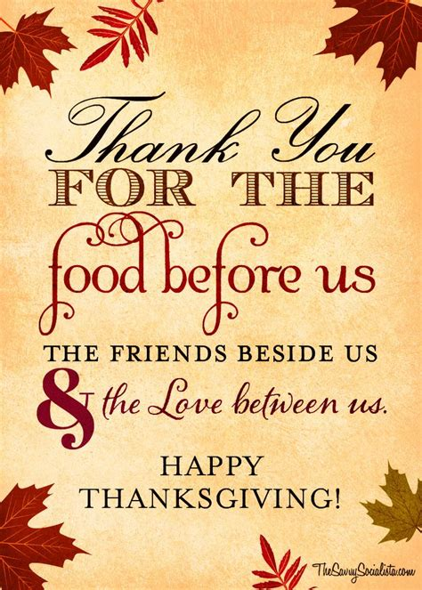 10 Beautiful Thanksgiving Quotes by 100 Best Thanks Giving Quotes