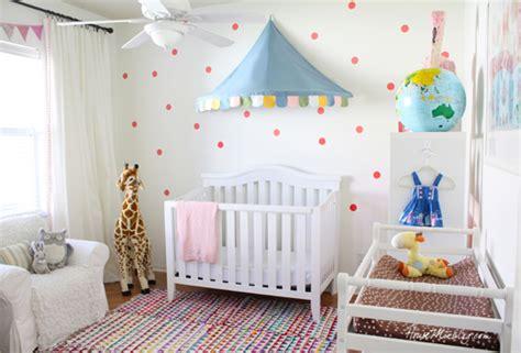diy nursery projects house mix