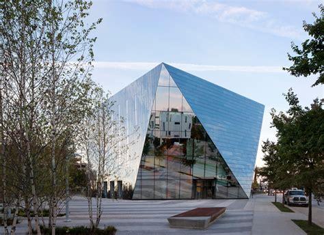 architects cleveland ohio farshid moussavi architecture moca cleveland