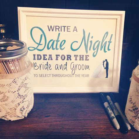 The Wedding Date Shower by 8 X 10 Date Image By Fiftysixnorthdesigns