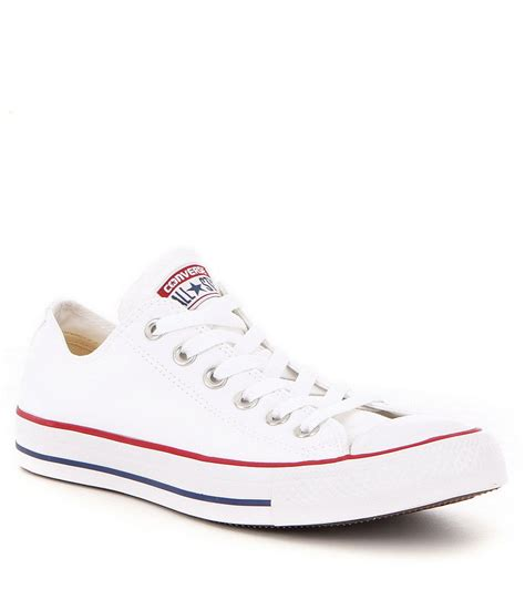 womens converse shoes converse chuck 174 all 174 180 s sneakers dillards