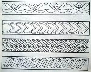 batik sarunai sumatera