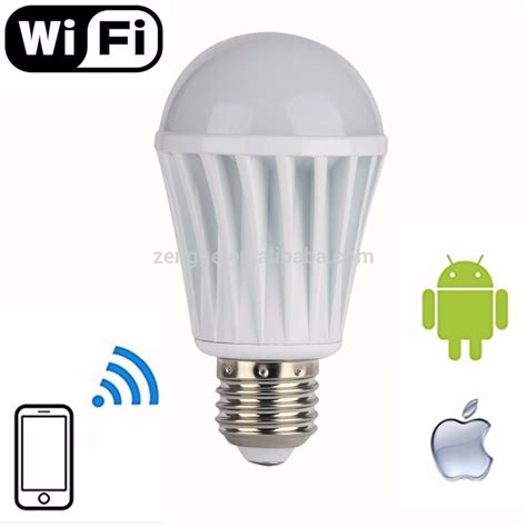 Apple Homekit Wifi Rgbw Light Bulb Buy Apple