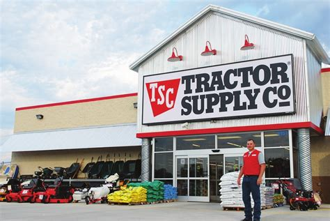tractor supply shop tractor supply company columbia business times