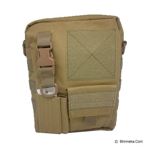 Tas Slempang Tactical Army 249 Cordura Multycam jual ducitlet shop tas slempang army sling bag tactical polos brown murah bhinneka