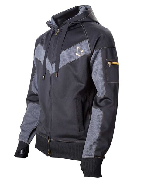 Sweater Assassin S Creed Syndicate Sweater Wg Asc 04 bluza z kapturem assassin s creed syndicate