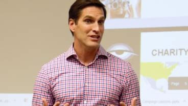 Byu Mba Placement by Byu Marriott School Of Business News Josh Romney