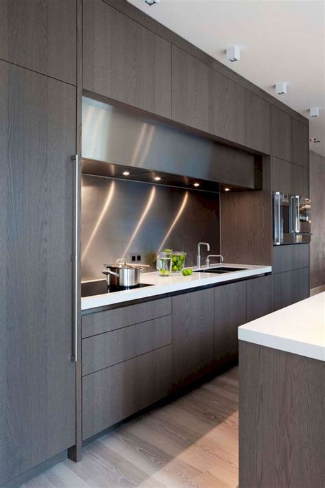 Modern Contemporary Kitchen Cabinets 15 Modern Kitchen Cabinets For Your Ultra Contemporary Home