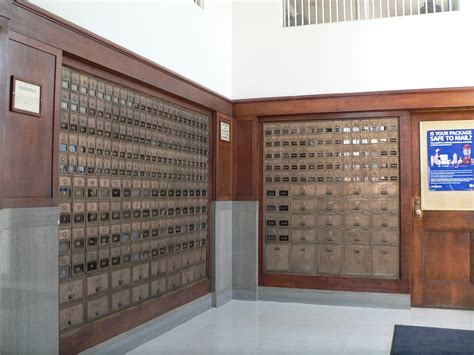 Post Office Box Lookup Free File Schuyler Nebraska Post Office Interior Boxes Jpg Wikimedia Commons