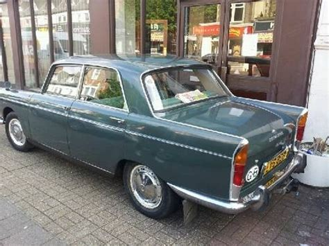 old peugeot cars for sale for sale peugeot 404 1964 classic cars hq