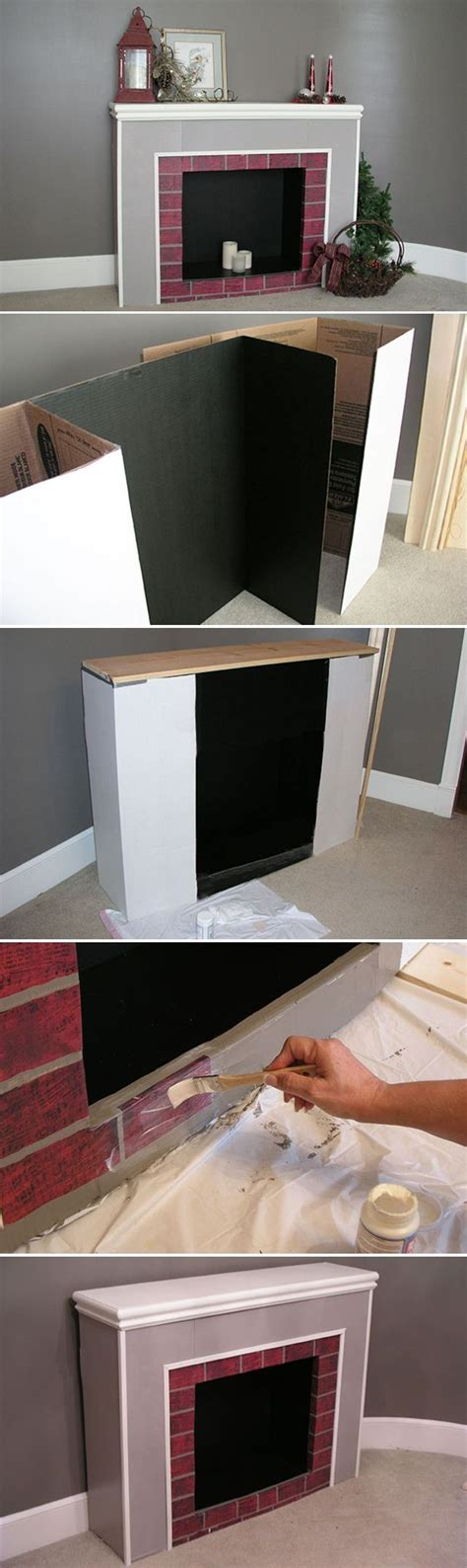 cardboard fireplace diy cardboard fireplace on cardboard furniture coloring pages and cardboard toys