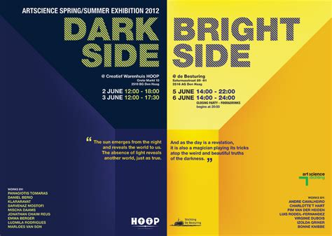 bright side artscience stichting 187 2012 side bright side