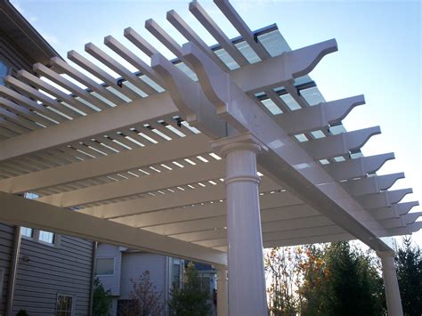 pergola porch swing plans wooden  simple wood shed
