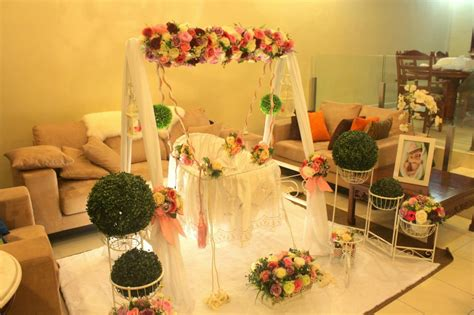 Decoration Pictures by Aqiqah Fl Event Decor