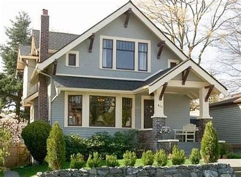 craftsman house styles historic house blog 187 historic style spotlight the