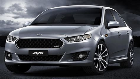New Ford Cars 2015 by 2015 Fg X Ford Falcon New Car Sales Price Car News