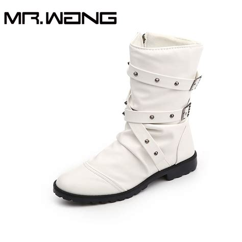 mens fishing boots promotion shop for promotional mens