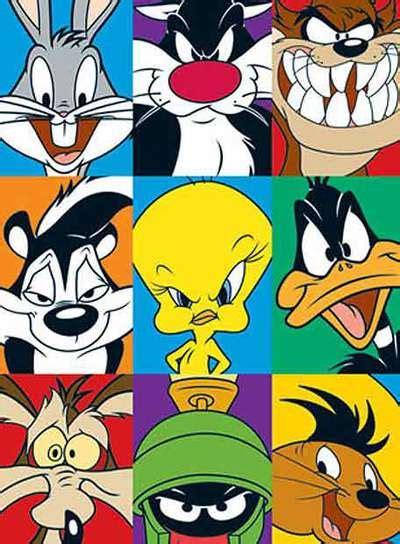 imagenes animadas warner brothers los looney tunes al rescate actualidad el pa 205 s