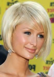 pictures of bob hairstyle for thin hair 15 chic short hairstyles for thin hair you should not