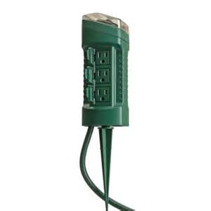 outdoor lighting timer home decoration club