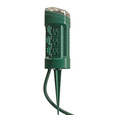Landscape Lighting Timers Outdoor Lighting Timer Home Decoration Club