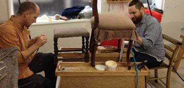 Furniture Upholstery Courses by Upholstery Courses Workshops In Oxford Upholstery