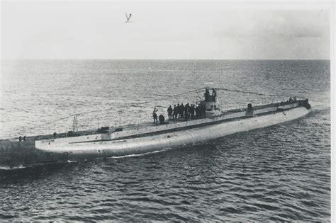 Cargo Submarine U-Deutschland Artifacts and Model - Page 13 U Boat
