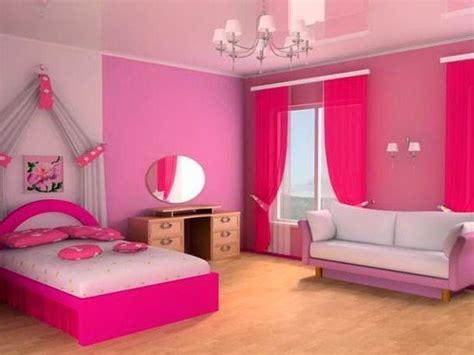 kumpulan desain kamar tidur anak perempuan design rumah