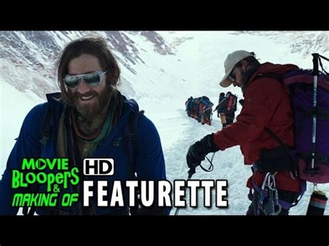 youtube everest film 2015 everest 2015 featurette meet the guides youtube