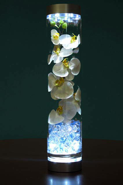 Lights For Vases by Wholesale 4inch Battery Operated Led Lights Vases Base For