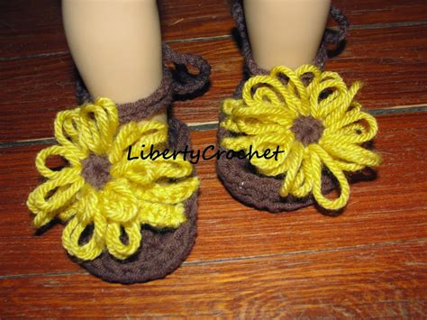 free crochet patterns for baby sandals crochet baby flip flop sandals with patterns