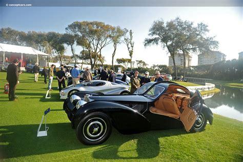 bugatti 57sc atlantic replica 1936 bugatti type 57 chassis information 12028