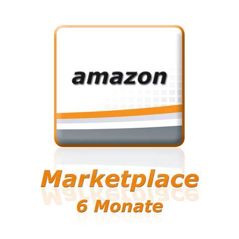 amazon marketplace amazon marketplace 6 months