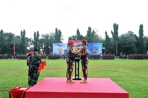 Panglima TNI Terima Baret dan Brevet Kopassus - Militer.or.id Jakarta Greater Facebook