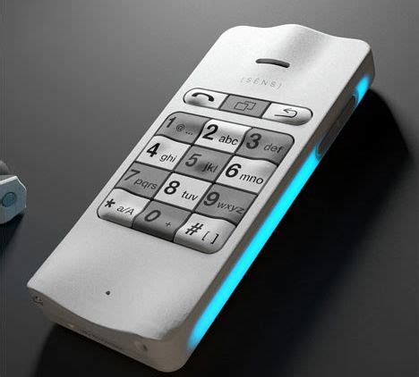Blind Phone blind concept phones