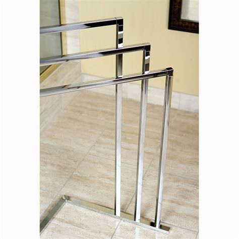 Corner Towel Shelf by L Shape Towel Rack
