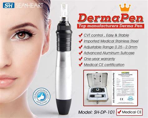 Dr Pen Dermapen Micro Derma Neddling Dermabration dermapen 12 needles electric derma pen micro needle pen