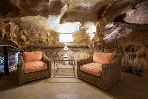 beckham creek cave lodge exclusive  incredible
