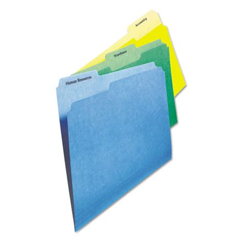 Avery 5029 Clear File Folder Labels 1 3 Cut 2 3 X 3 7 16 450 Pack Ave5029 Zumaoffice Avery Filing Label 5029 Template