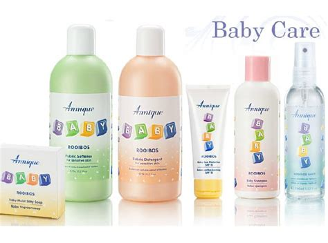 south baby hair care products products paarl annique rooibos products sa