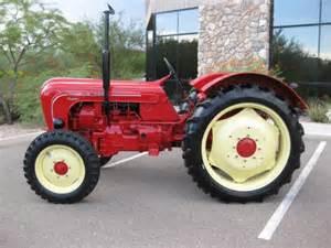 Porsche Tractor For Sale Porsche Tractor For Sale On Ebay