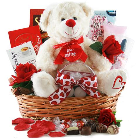 valentines day gift packages gift baskets diygb