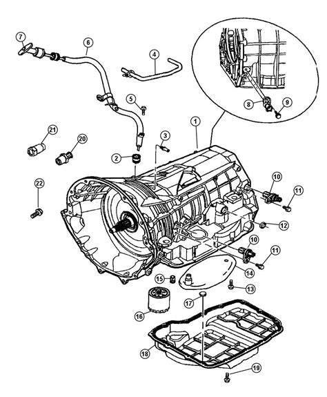 dodge parts diagrams dodge transmission parts diagram dodge free engine image
