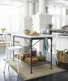 Kitchen Island Without Top Bistro Kitchen Decor How To Design A Bistro Kitchen