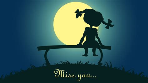 i miss you hd wallpaper for android i miss you hd wallpaper with quotes