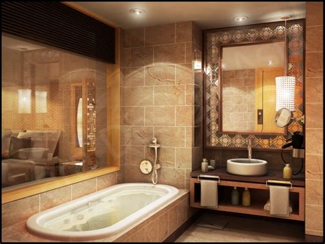 brown bathroom ideas bathroom in brown tile part 1 in bathroom tile design