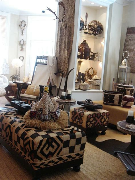 africa home decor best 25 african living rooms ideas on pinterest african